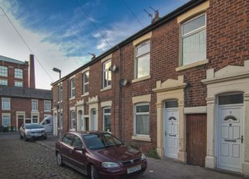 Thumbnail 2 bedroom terraced house for sale in Stefano Road, Preston