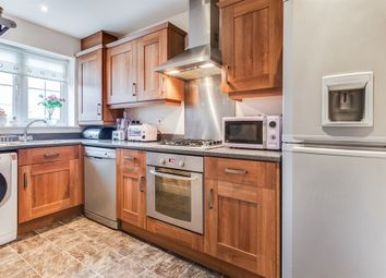 Thumbnail 4 bed end terrace house for sale in Lyng Court, Knottingley