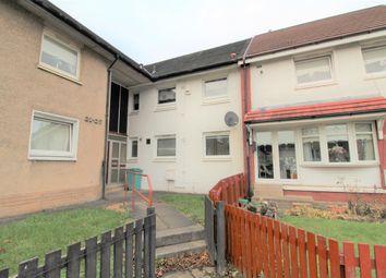 Thumbnail 3 bed flat for sale in Senga Crescent, Bellshill
