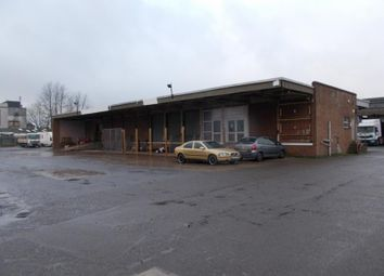 Thumbnail Warehouse to let in Former Brs Depot, Johnstown, Carmarthen, Carmarthenshire