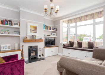 3 bed terraced house for sale in Sunbury Lane, Walton-On-Thames KT12
