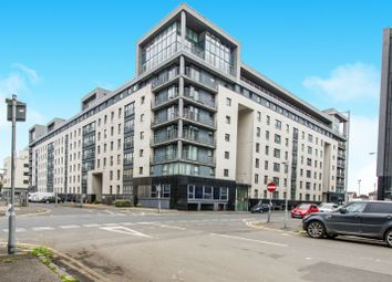 Thumbnail 3 bed penthouse for sale in Wallace Street, Kingston Quay, Glasgow