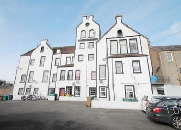 Thumbnail 2 bed flat for sale in 554, Wellesley Road, Flat 10 Swan View, Methil, Fife KY83Pe
