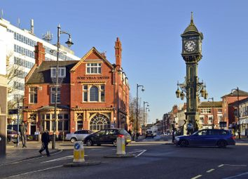 Thumbnail 2 bed flat to rent in Heritage Court, Warstone Lane, Birmingham