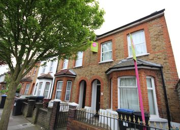 Thumbnail 3 bedroom end terrace house to rent in Bath Road, London
