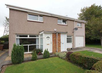 Thumbnail 2 bed semi-detached house for sale in Baberton Mains Lea, Baberton, Edinburgh