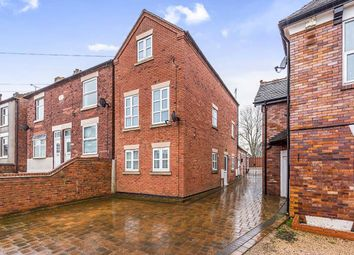 Thumbnail 2 bed flat for sale in Burton Road, Woodville, Swadlincote