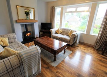 Thumbnail 3 bed semi-detached bungalow for sale in Forrit Brae, Aberdeen