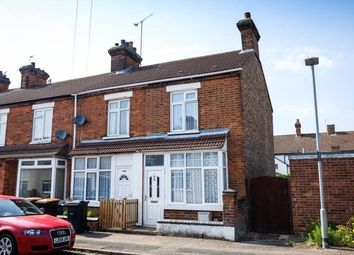 Thumbnail 2 bed end terrace house to rent in Howard Street, Kempston, Bedford