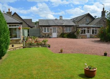 Thumbnail 6 bed detached house for sale in Thropton, Morpeth