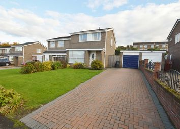 Thumbnail 3 bed semi-detached house to rent in Cherry Grove, Prudhoe