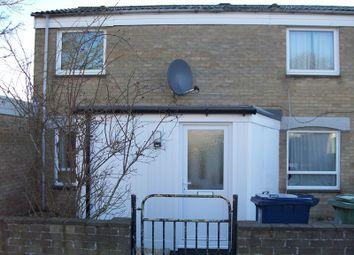 Thumbnail 1 bed flat to rent in Tilehouse Close, Headington, Oxford
