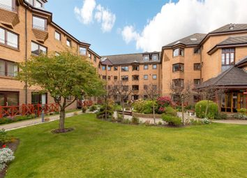 Thumbnail 1 bed property for sale in Carlyle Court, 173 Comely Bank Road, Comely Bank