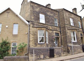 Thumbnail 7 bed terraced house for sale in Swires Road, Halifax