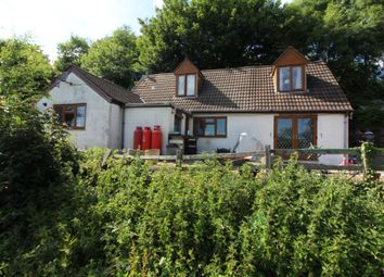 Thumbnail 2 bed cottage for sale in Newbridge, Newport
