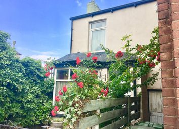 Thumbnail 2 bed terraced house for sale in Cross Street, Savile Road, Castleford