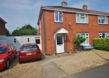 Thumbnail 3 bed semi-detached house for sale in Gleed Avenue, Donington, Spalding
