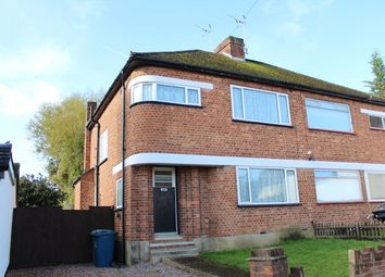 Thumbnail 3 bed semi-detached house for sale in Wynchgate, Harrow Weald, Harrow
