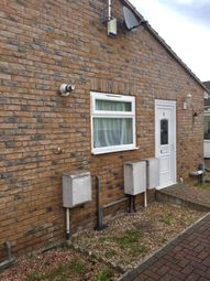 Thumbnail 1 bed bungalow to rent in Hatfield Mews, Dagenham