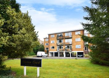 Thumbnail 3 bed flat to rent in Copers Cope Road, Beckenham
