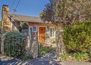 Thumbnail 4 bed property for sale in Casanova 2 Nw Of Ocean Avenue, Carmel, Ca, 93921
