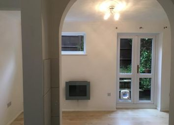 Thumbnail 1 bed end terrace house to rent in Lowden Close, Badger Farm, Winchester, Hampshire