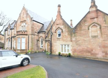 Thumbnail 1 bedroom flat for sale in 29 Mansionhouse Road, Glasgow