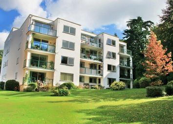 Thumbnail 2 bed flat for sale in Avalon, Canford Cliffs, Poole