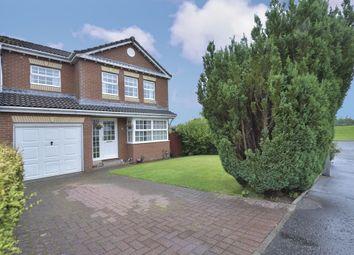 4 bed property for sale in Strathnairn Avenue, East Kilbride, Glasgow G75