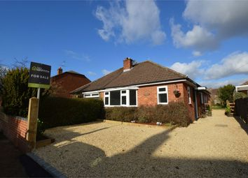 Thumbnail 3 bed semi-detached bungalow for sale in Farm Lane, Shurdington, Cheltenham