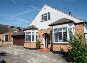 Thumbnail 5 bed detached house for sale in Cranham Gardens, Cranham, Upminster