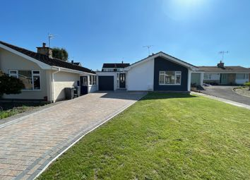 Thumbnail 3 bed detached bungalow for sale in Broxburn Road, Warminster