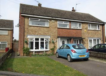 Thumbnail Semi-detached house for sale in Willoughby Road, Scunthorpe