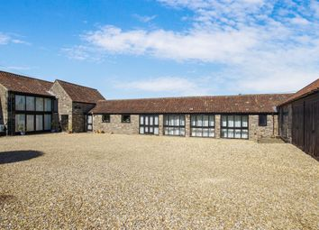 Thumbnail 5 bed barn conversion for sale in Siston Hill, Bristol