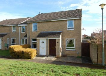 Thumbnail 2 bed end terrace house for sale in Chorefields, Kidlington
