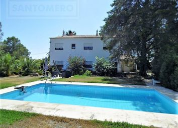 Thumbnail 6 bed detached house for sale in Algoz E Tunes, Algoz E Tunes, Silves