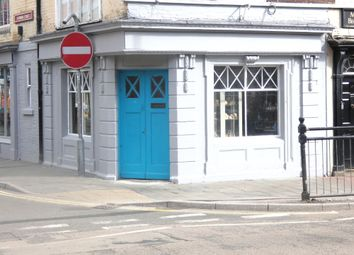 Thumbnail Retail premises to let in Castlegate, Newark
