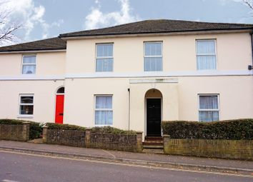 Thumbnail 1 bed flat for sale in 51 Weston Grove Road, Southampton