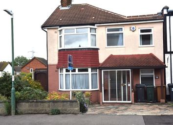 Thumbnail 4 bedroom semi-detached house to rent in Wilmot Road, Dartford