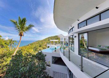 Thumbnail 5 bed villa for sale in Bo Put, Ko Samui District, Surat Thani, Thailand