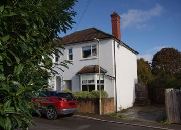 Thumbnail 3 bed semi-detached house for sale in Park Close Road, Alton