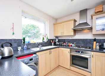Thumbnail 2 bed flat for sale in Poplar Grove, London