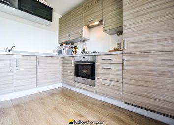 Thumbnail 2 bedroom flat to rent in Duckett Street, London