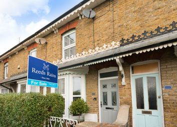 Thumbnail 4 bed terraced house for sale in Belmont Road, Whitstable