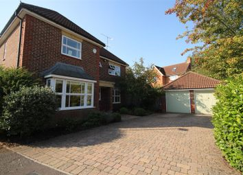 East Park Farm Drive, Charvil, Reading RG10. 4 bed detached house