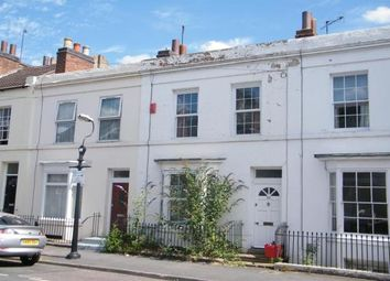 Thumbnail 4 bed property to rent in George Street, Leamington Spa