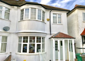 Thumbnail 4 bed semi-detached house to rent in Golders Manor Drive, London