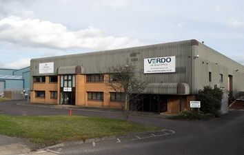 Thumbnail Commercial property for sale in Macadam Way, Portway West Business Park, Andover, Hampshire