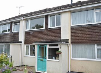 Thumbnail 3 bed terraced house for sale in Wyndham Road, Silverton, Exeter