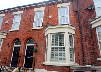 Thumbnail 4 bed terraced house for sale in Tancred Road, Anfield, Liverpool